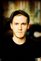 Brian Fallon by Ryan Russell
